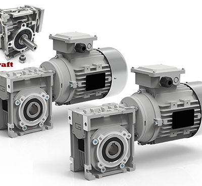 Worm / Right Angle Geared Motors