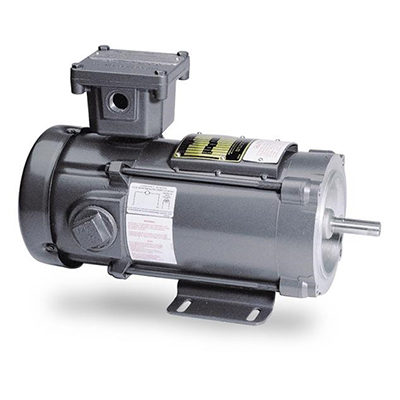 Explosion Proof DC Motors