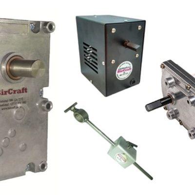Spit Motors / Rotisserie Motors / BBQ Motors